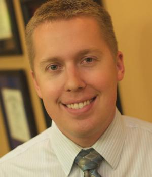 Hillsboro dentist Dr. Robert Kolts