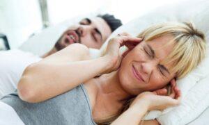 Man Cannot Stop Snoring and Needs Sleep Apnea Treatment from Hillsboro Dental Excellence
